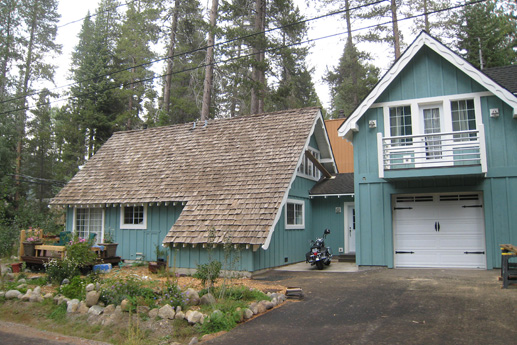 york house tahoe truckee